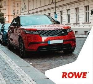 NEUEINFÜHRUNG: HIGHTEC SYNT RSJ SAE 0W-20 für Jaguar Land Rover STJLR.51.5122