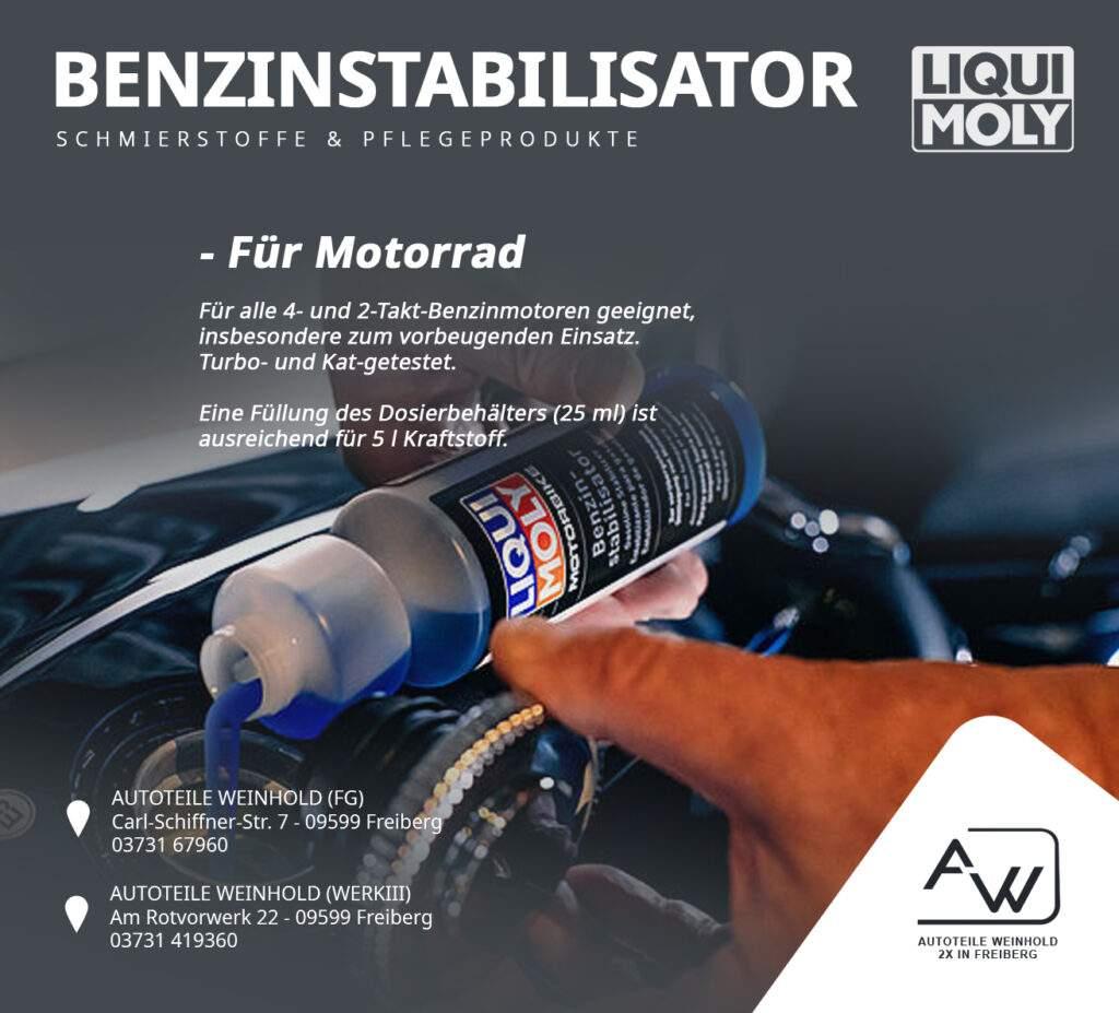 Benzinstabilisator